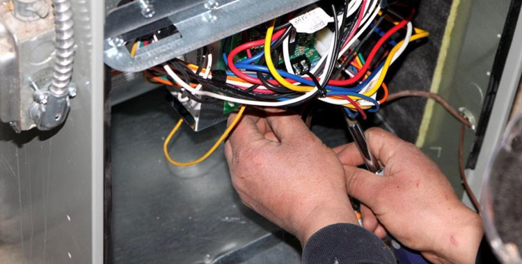 furnace repair and cleaning